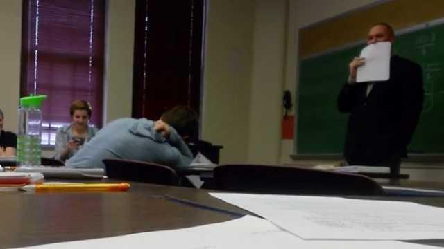 Teacher prank 4.8