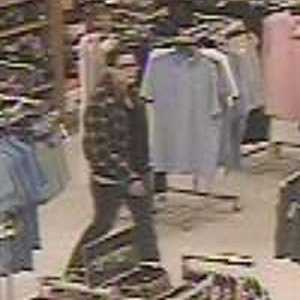 Robbery - Case No. 140194March 26, 2014Stoughton : TJ MaxxCase Details:White female wearing glasses with dark hair in ponytail followed a customer around the store and eventually snatched her purse and ran out of the store. Suspect is described as being in her late teens or early 20's with a thin build wearing a black and red coat, jeans and sneakers.Suspect fled in an unknown white vehicle.If you have any information about the identity of this person or where they are, please contact:Stoughton PD: (781) 344-2424Investigator: Officer DavidCase Submission No.: 140194
