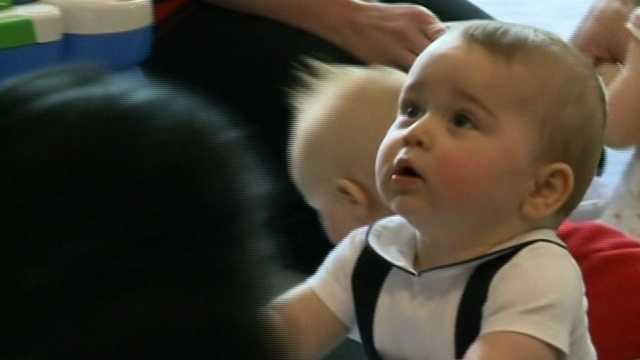 Prince George New Zealand play date