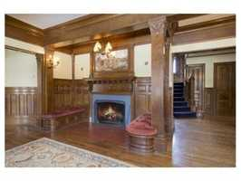 This stately proud home is perfect for easy family living or formal entertaining.