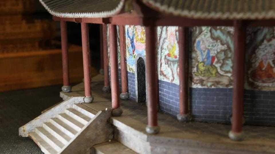 BC Chinese Pagodas 4.13.14