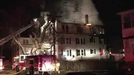 Southbridge arson 4.13.14