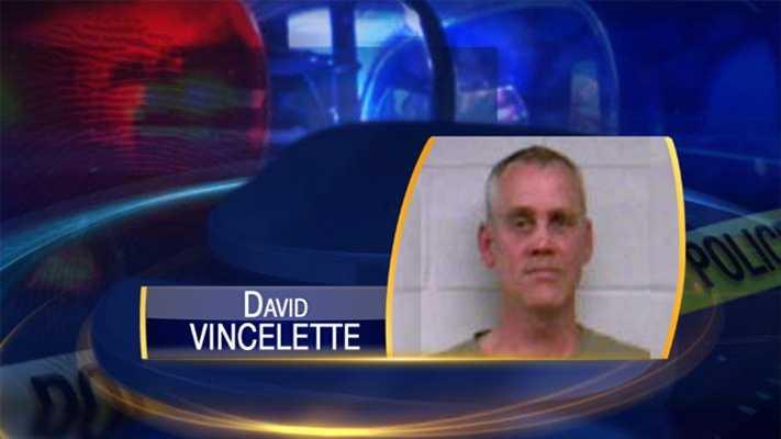 David Vincelette