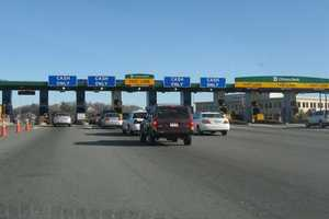 """The signs along the Massachusetts Turnpike reading """"x miles to Boston"""" refer to the distance from that point to the golden dome of the State House."""