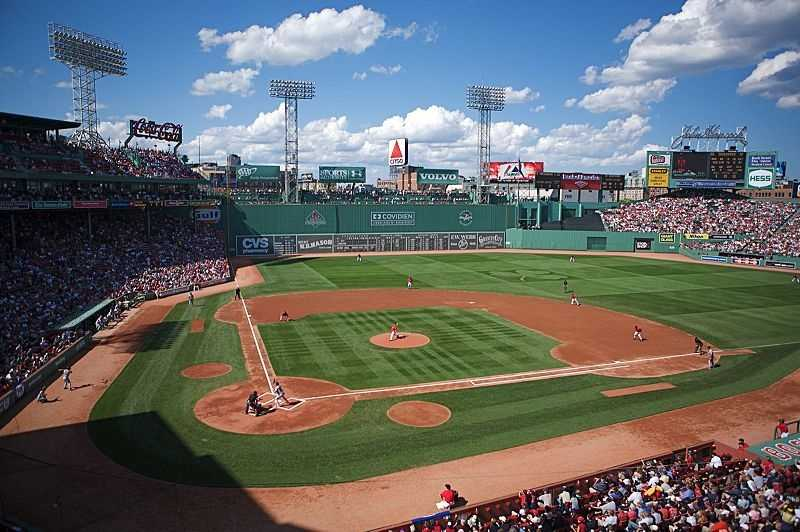 Fenway Park, home of the Boston Red Sox, is the oldest originalMajor League Baseball Park still in use.