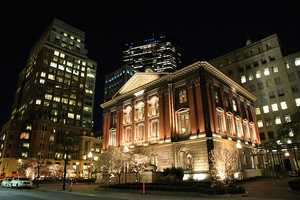 From the city of Boston and other sources. here are facts about Boston you may not know.