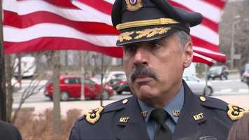MIT Police Chief John DiFava: 'Sean was as good as I've ever seen'