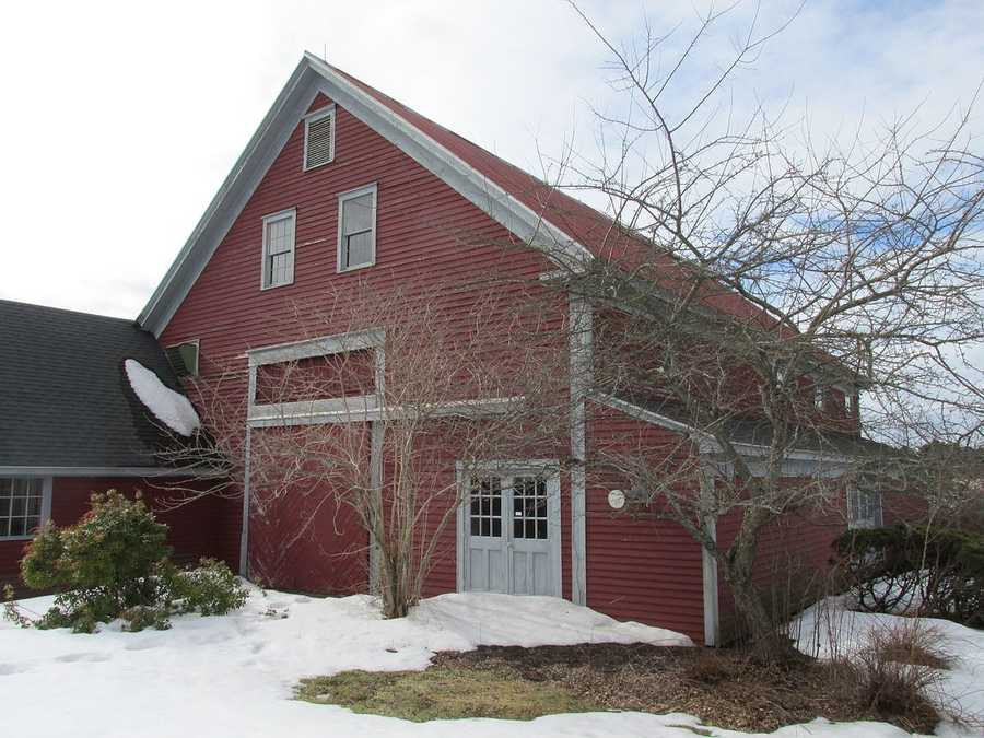 The Tuttle Farm of Dover, New Hampshire, is located on Dover Point, and has been operating continuously since 1632.