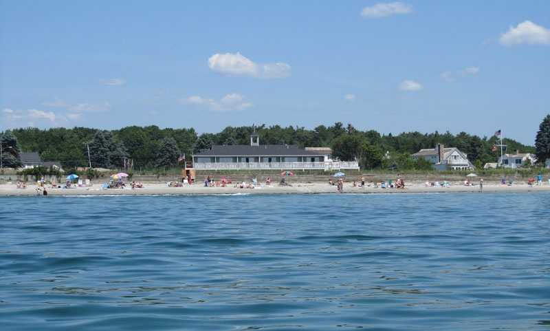 The Seaside Inn in Kennebunkport, Maine which has been in continuous operation under the same family since 1667, making it one of the oldest companies in the United States.