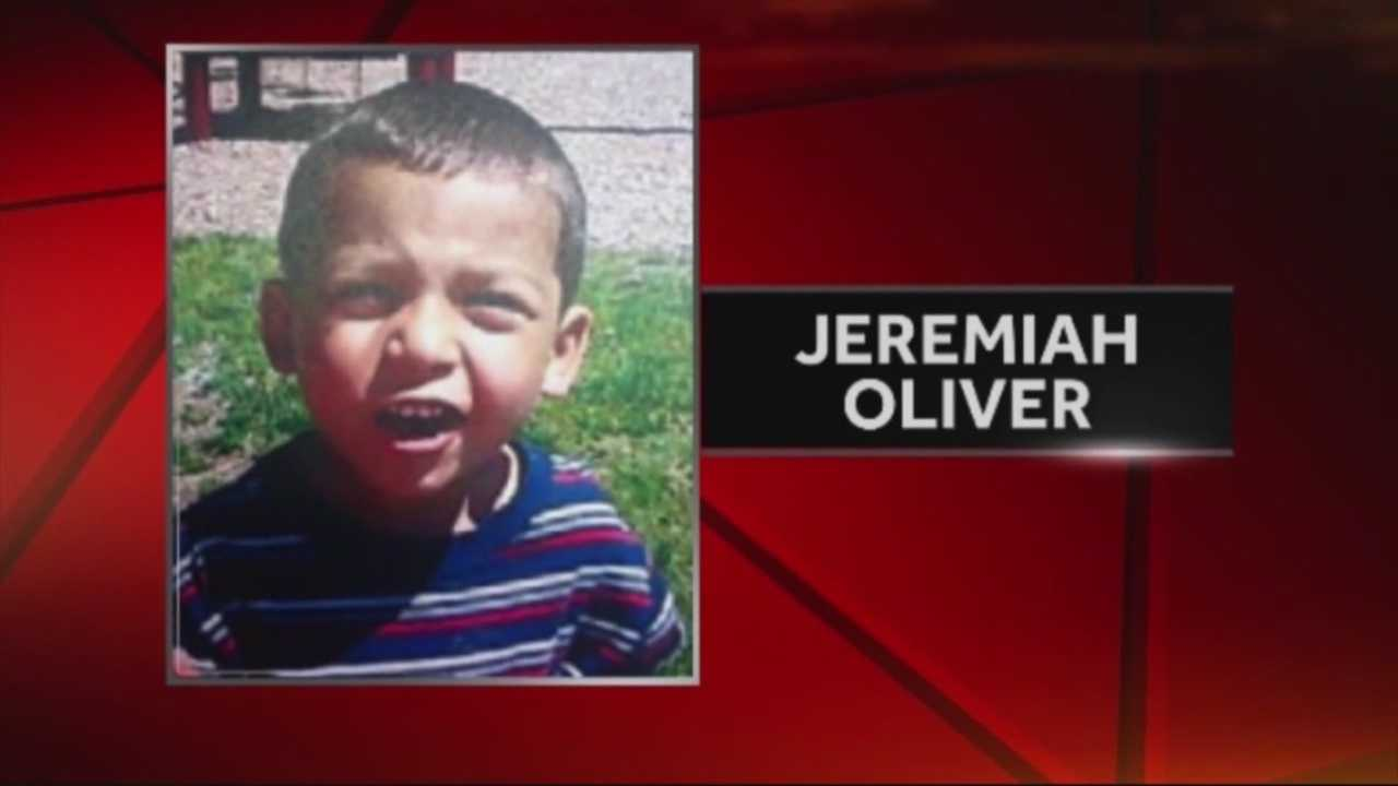 Body found by highway is missing Fitchburg boy