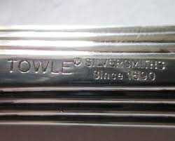 Towle Silversmiths traces its roots back to 1690 and the Moulton family which came to New Hampshire in the 17th century.