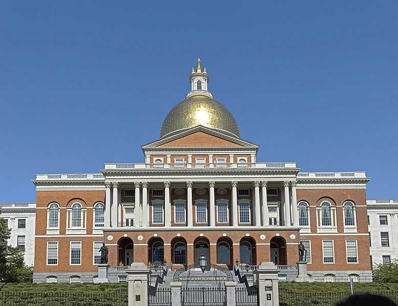 A lot of historic firsts have taken place in Massachusetts. Check out some of the highlights from Mass.gov: