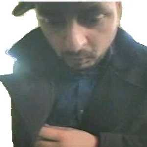 Theft - Case No. 140202November 16, 2013Cambridge : Financial InstitutionCase Details:Looking to ID the pictured individuals who, on several different dates between November 2013 and January 2014, did use skimming equipment to capture debit card information from several individuals in the Central Square area of Cambridge.If you have any information about the identity of this person or where they are, please contact:Cambridge Police: (617) 349-9307Investigator: Det Brian OConnorCase Submission No.: 140202
