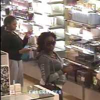 Theft - Case No. 140216April 12, 2014North Attleboro : Macy's atEmerald Square MallCase Details:On 4/12/2014 at or around 8:45PM a Macy's (LP) Officer observed two African American females select clothing (dresses) valued at over $250.00 and handed them off to a white male. The (LP) officer chased the white male on foot and observed him get into a blue Chevrolet bearing MA Reg. 519-EAO that was occupied by the two females. The registration 519EA0 is expired with no vehicle information.We are seeking to utilize the attached photographs for identification purposes.If you have any information about the identity of this person or where they are, please contact:North Attleboro Police Department: (508) 695-1212Investigator: Officer John GrimCase Submission No.: 140216
