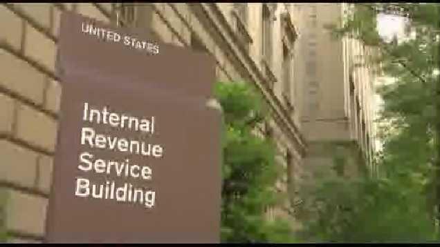 IRS graphic