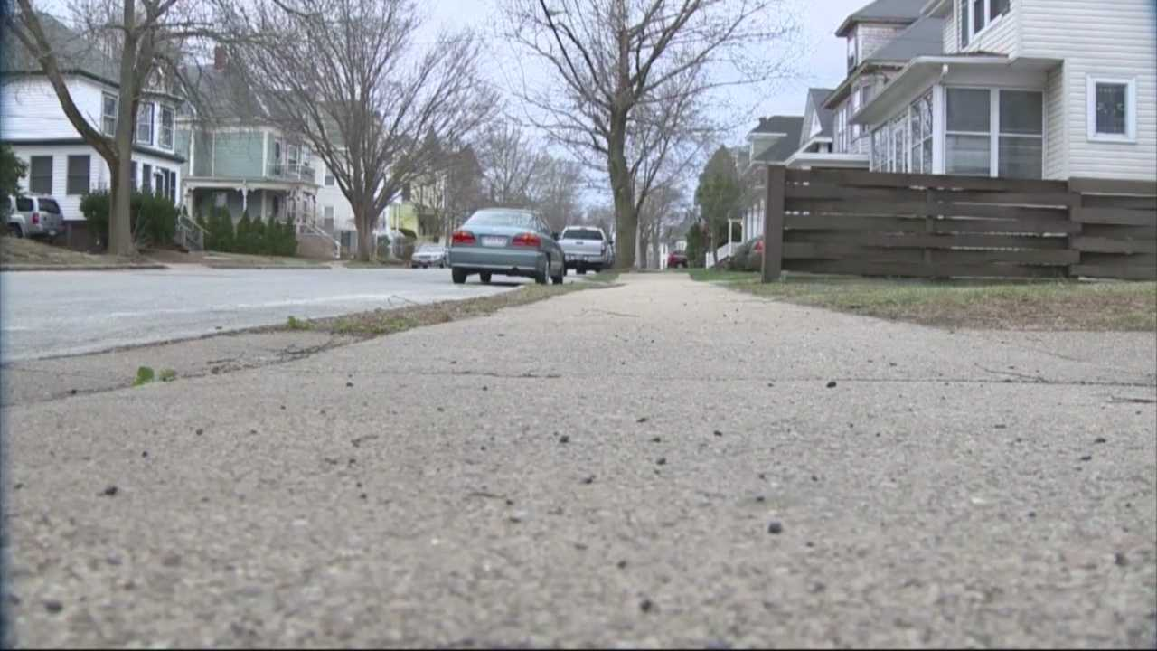 Women on alert after disturbing crime spree