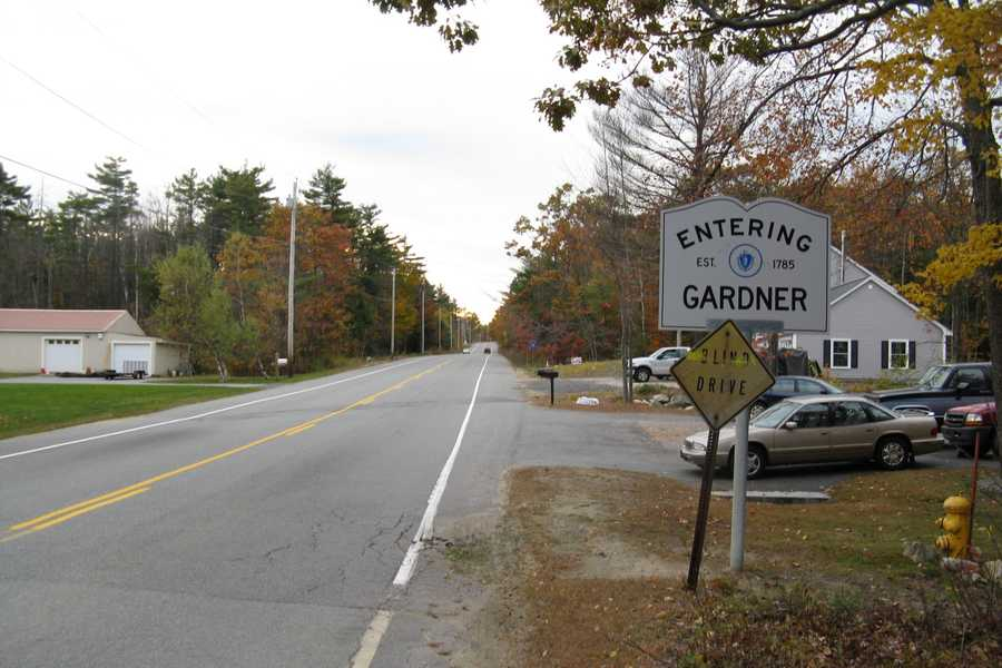 #12 Gardner.   Sales increased 46.15% from Q1 2013 in Gardner.   The median sales price was $166,500, an increase of 14.83%