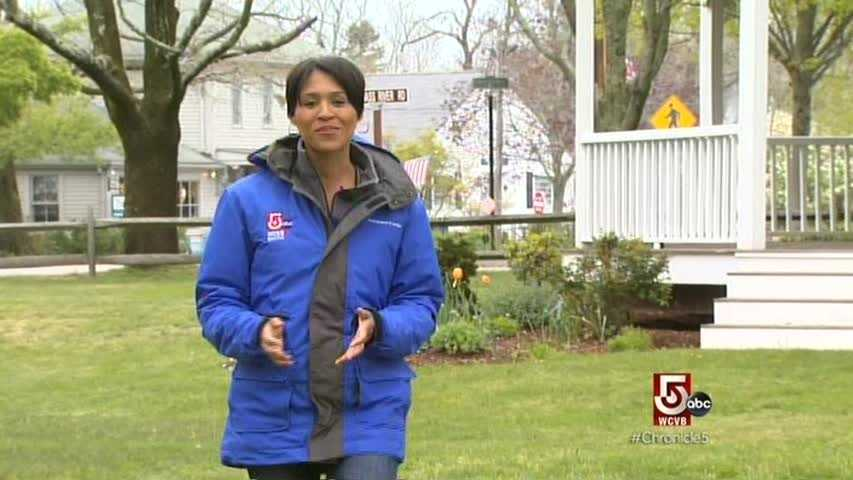 Chronicle's Shayna Seymour, tells us Dennis has five villages, each with its own unique flair.