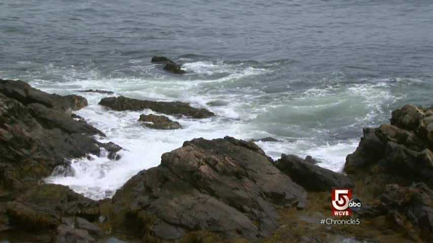Marblehead, with its rocky coast, is just 17 miles from Boston.