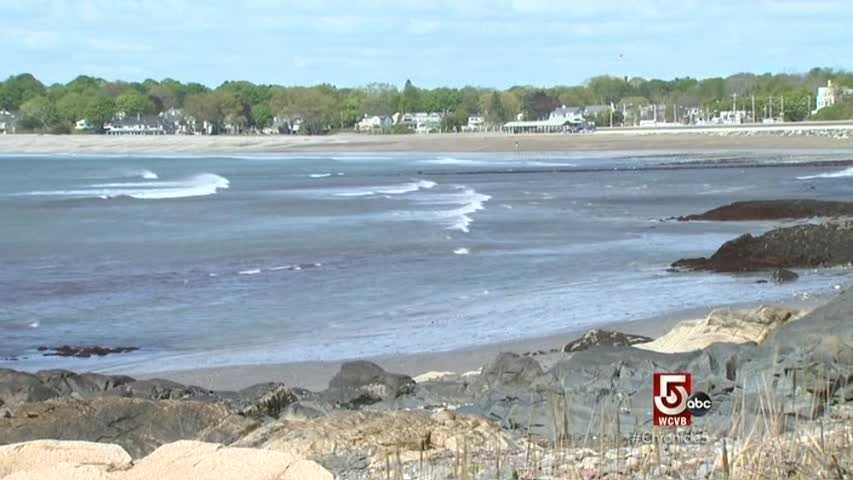 Founded as a fishing village, life in Marblehead still centers around the sea.