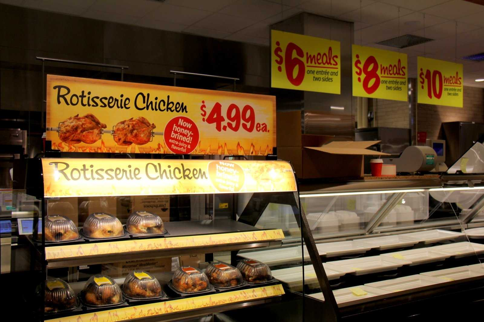 Inside Wegmans Muchanticipated supermarket opens