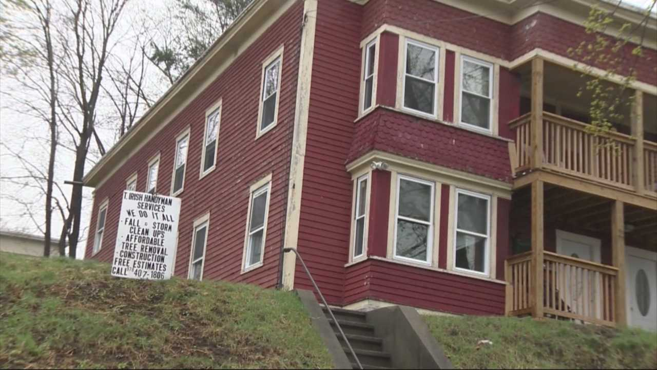 Infant's death investigated in Fitchburg