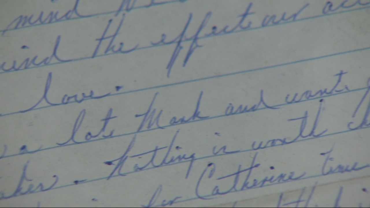 Whitey Bulger letter