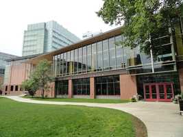 Emmanuel College reported 0.41 sexual assaults on campus per 1,000 students in 2013.