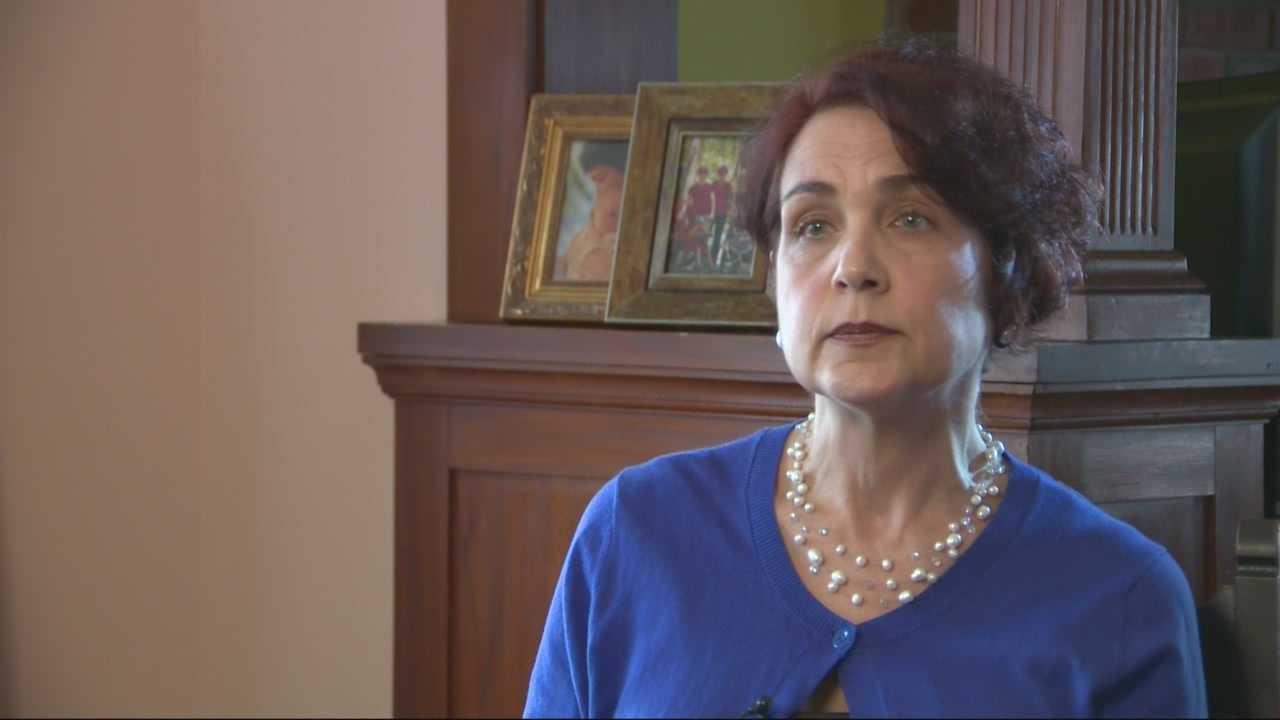 Harvard professor suing over denied tenure
