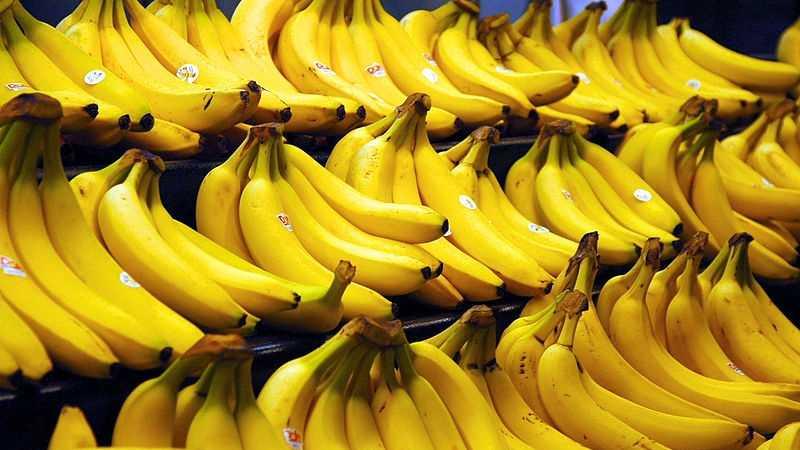 32. Bananas