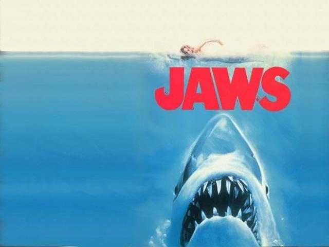 """Jaws"" started filming on Martha's Vineyard on May 2, 1974."