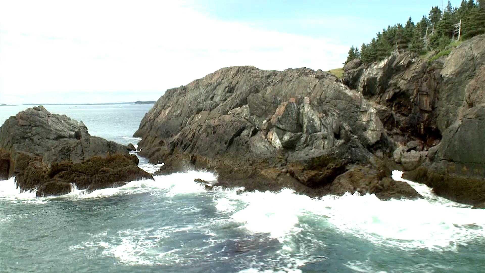Thursday, May 8: Main Streets and Back Roads: Maine's Bold Coast