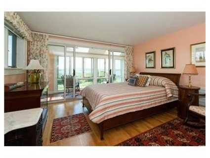 A master suite that you will want to move into immediately.