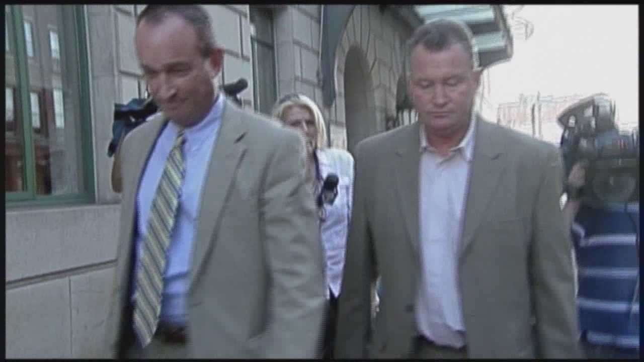Jury selection underway for probation job-rigging case