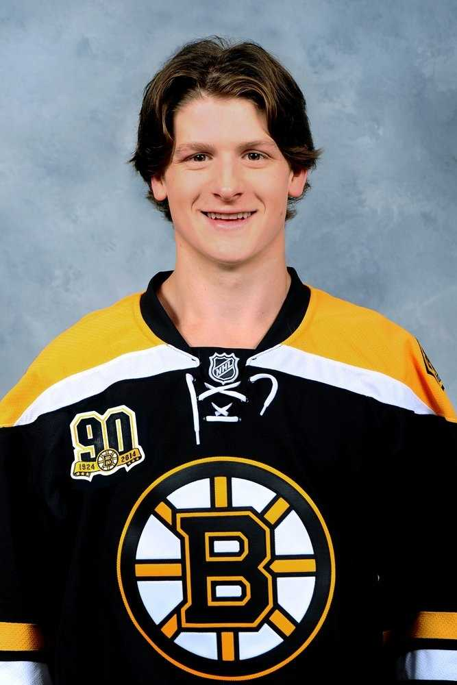 Torey Krug (Defenseman) - $925,000Entry-level contract. Restricted free-agent after the season.