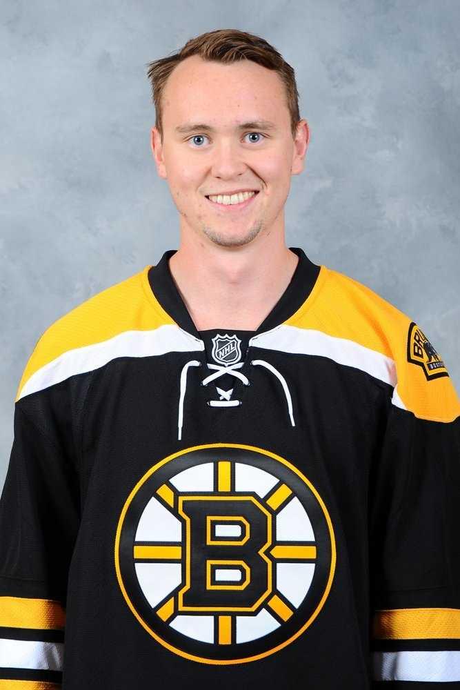 Adam Morrison (Goaltender) - $645,000