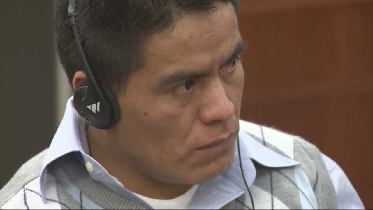 Guaman trial continued to Monday&#x3B; interpreter question unresolved