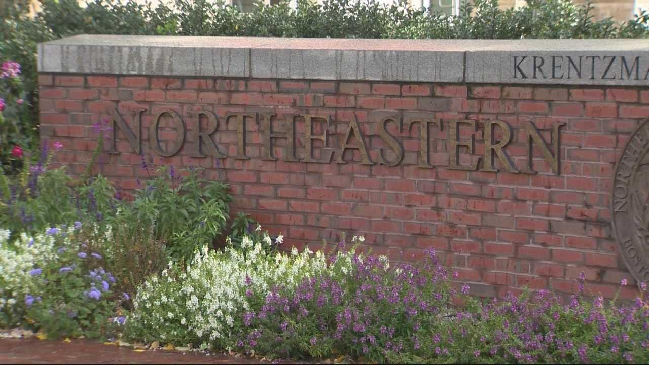 Former student files complaint against school over rape case