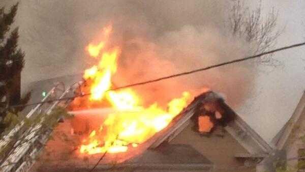 Malden fire 5.9