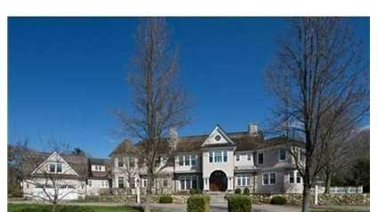 20 Snows Hill Lane is on the market in Dover for $4.6 million.