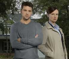 """""""Secrets and Lies"""" will premiere at midseason.Ryan Phillippe and Juliette Lewis star in this mystery drama about a suburban man who finds the body of a young murder victim and quickly finds himself suspected in the case."""