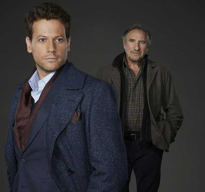 """""""Forever"""" premieres Tuesdays at 10 p.m. ET/9 p.m. CTIt's about a medical examiner who studies the dead to solve criminal cases -- and to find out why he himself has eluded death for 200 years."""