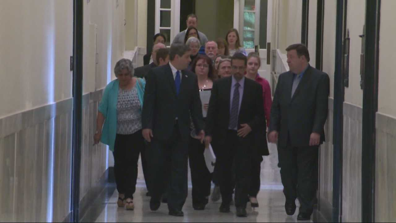 Families of murder victims determined to fight for those who cannot