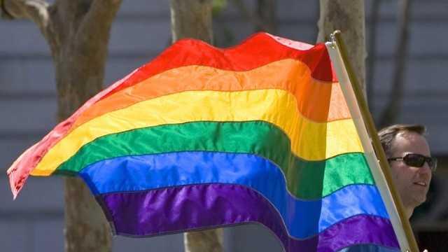 Gay marriage generic