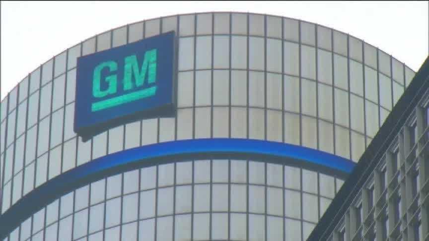GM Faces $35 Million Fine