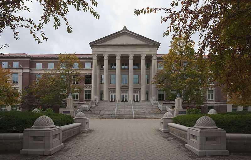 Purdue University (West Lafayette, Ind.) Rank: 68Acceptance Rate: 61.3%