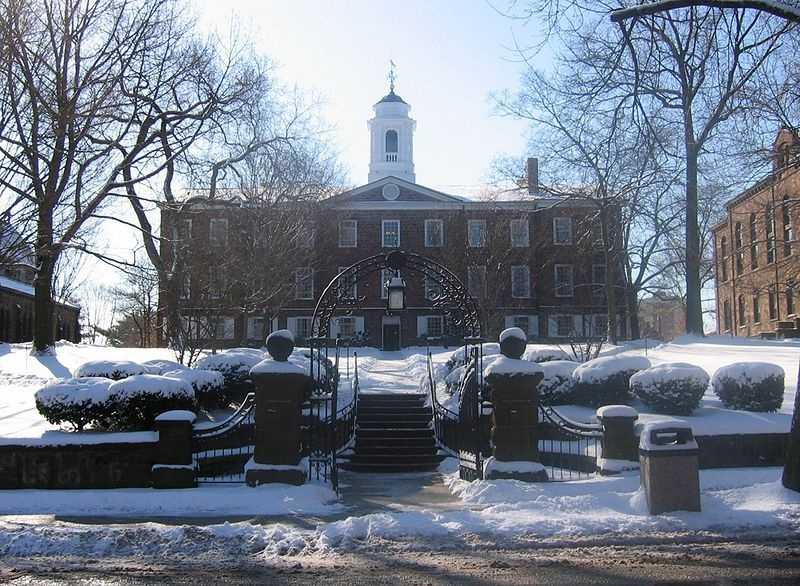 Rutgers University (Piscataway, N.J.) Rank: 69Acceptance Rate: 60.9%