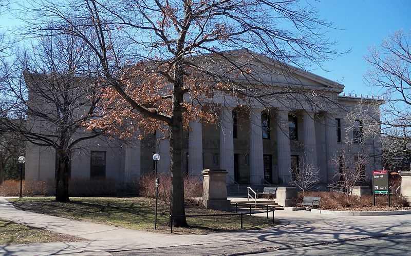 University of Minnesota-Twin Cities (Minneapolis, Minn.) Rank: 69Acceptance rate: 49.5%