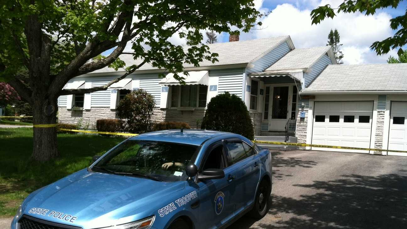 Waterville suspicious death