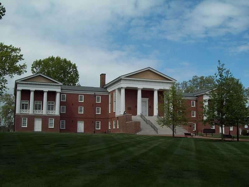 University of Delaware (Newark, Del.) Rank: 75Acceptance rate: 56.6 %